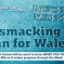 A smacking ban for Wales?